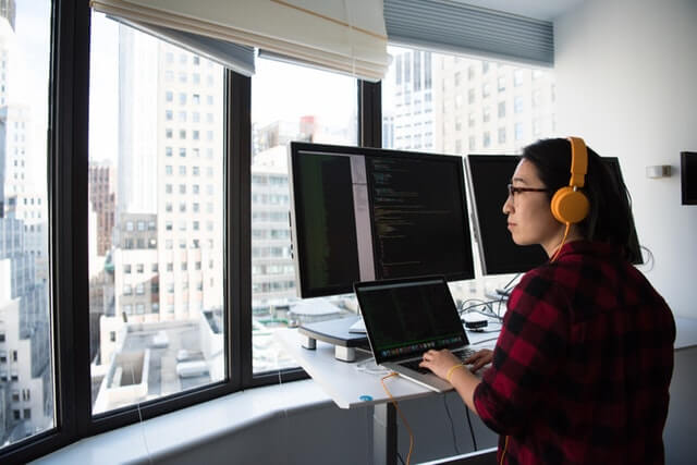 finding the right software developer