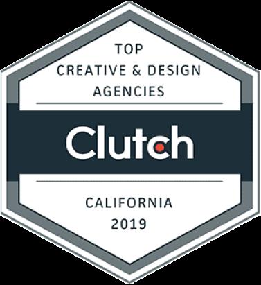 Goji Labs California Top Creative Design Agency 2019