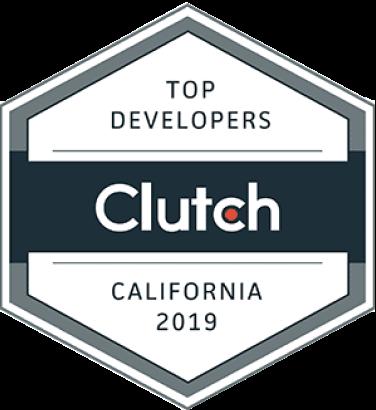 Goji Labs Top Developers California 2019