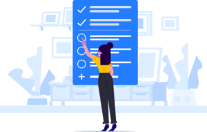 app software development process checklist