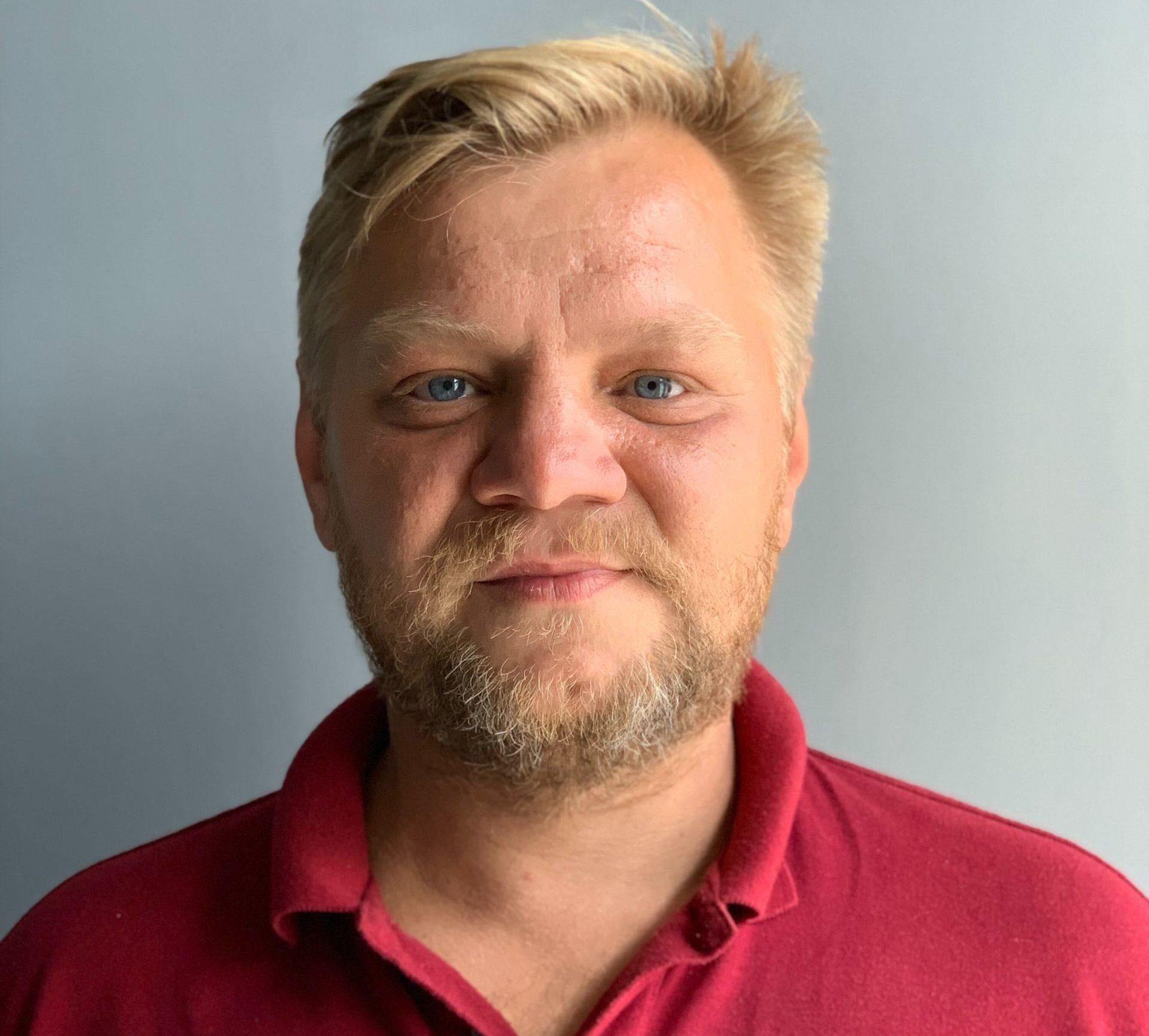 Image of Alex Vinichenko
