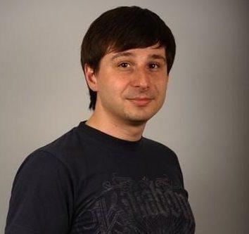 Image of Yuriy Berdnikov