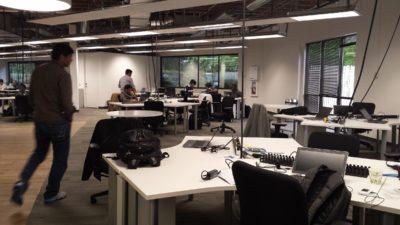 A computer design company