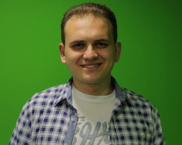 Image of Ashot Kirakosyan