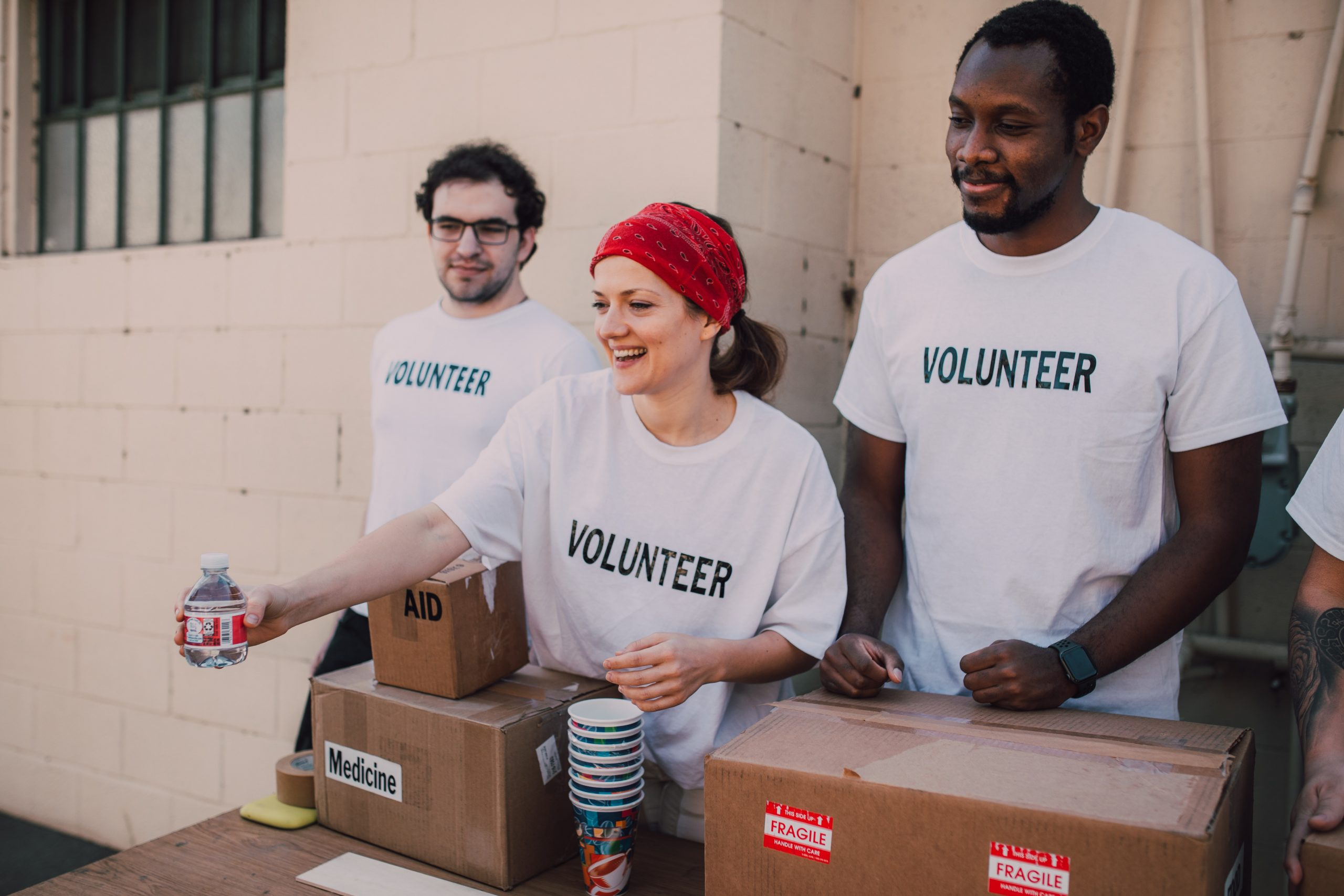 software for nonprofits