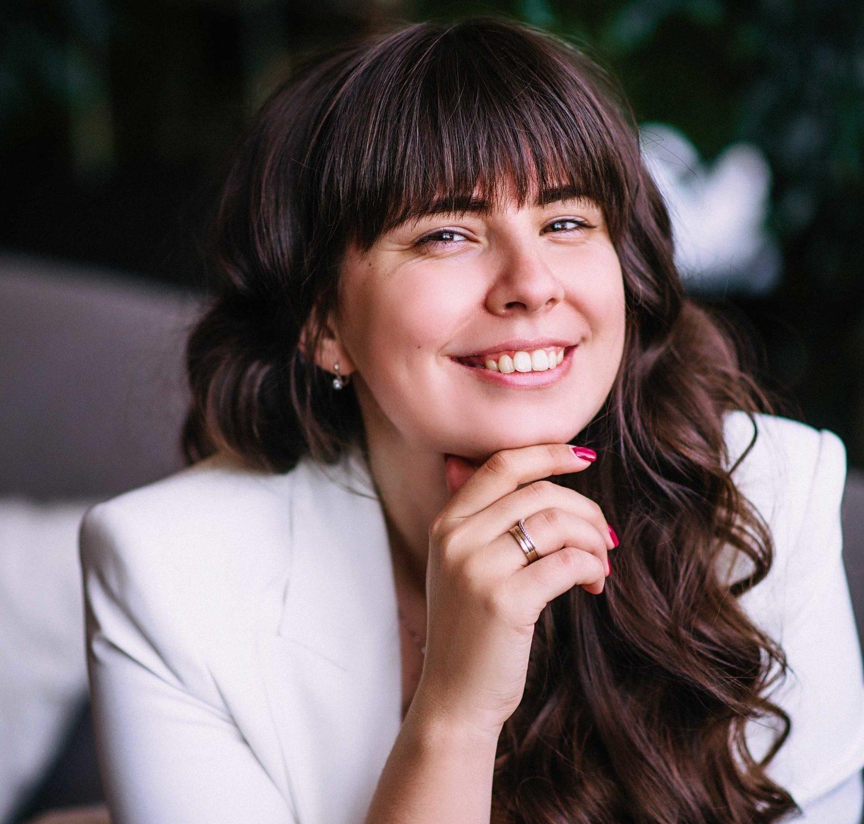 Image of Marta Maltseva