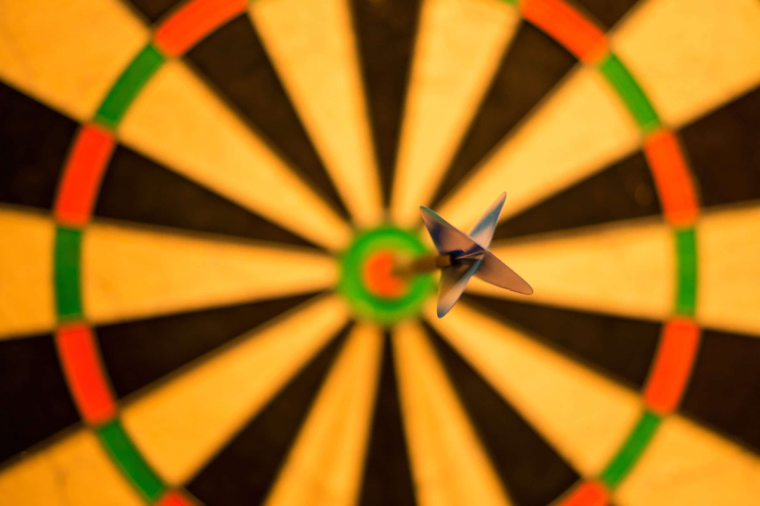 A guide to assessing and finding your target market