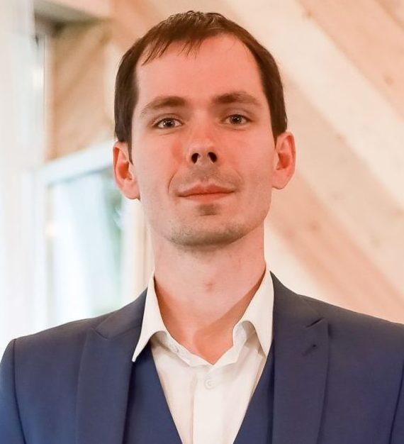 image of Daniil Ryazanov