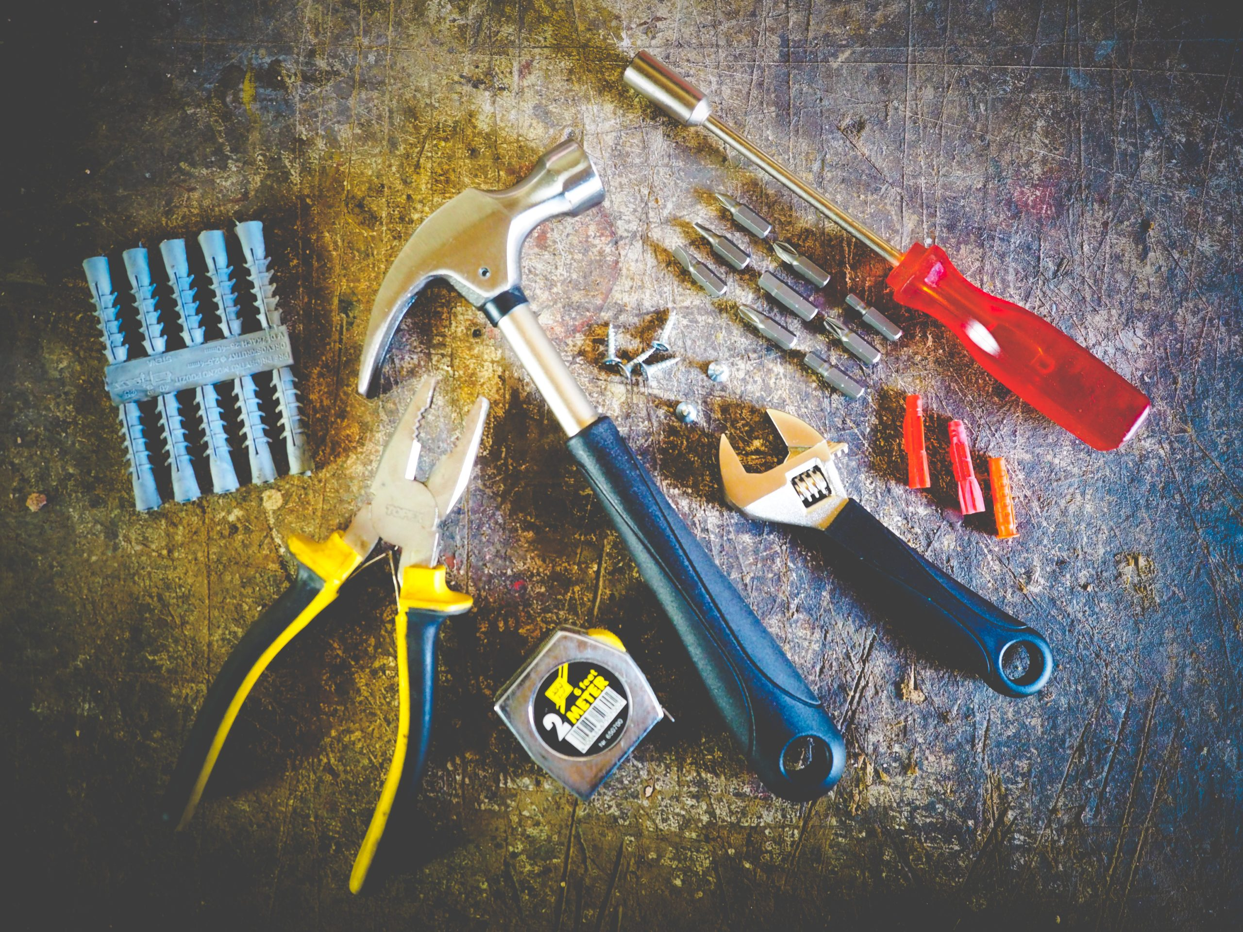 A guide to building internal tools to streamline business operations
