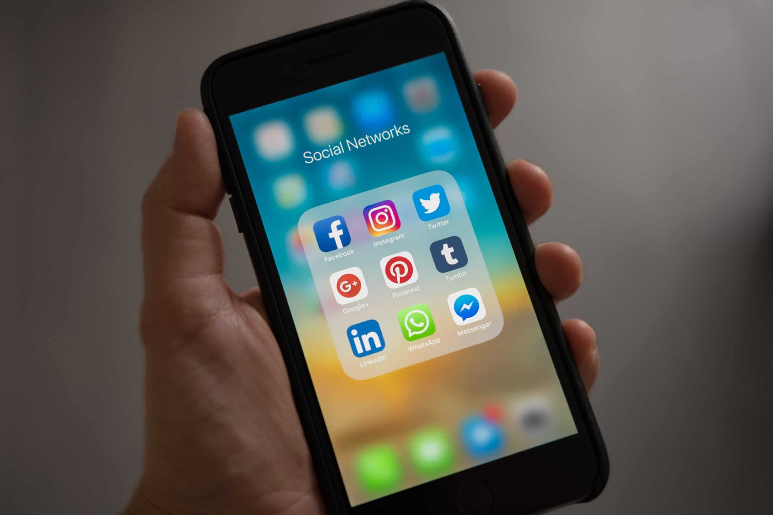 Features of Successful Social Apps